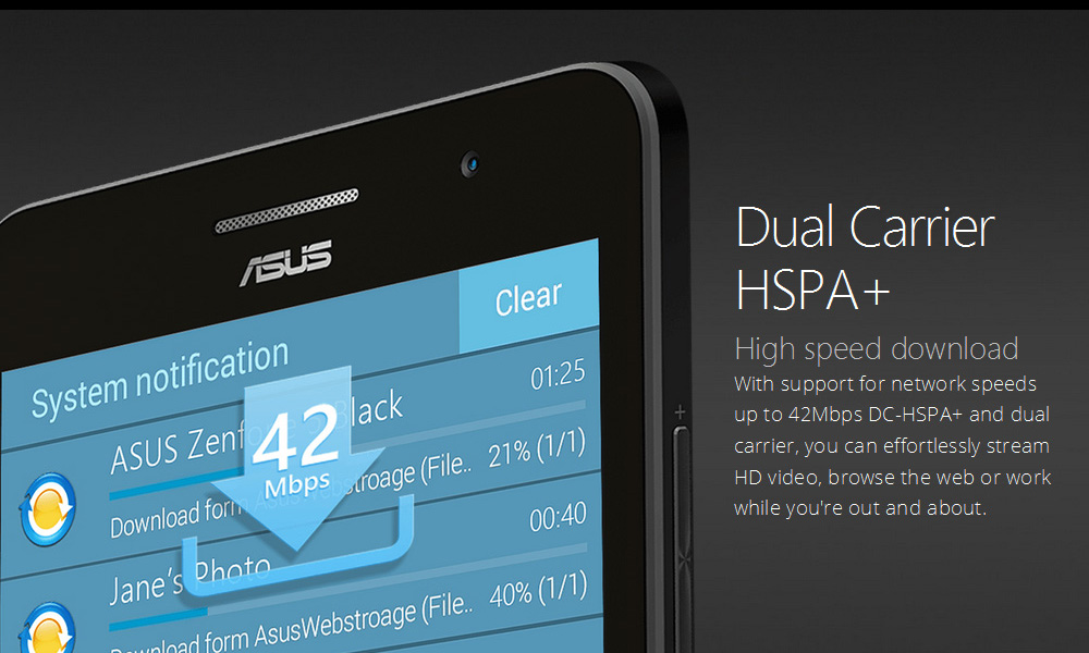 ASUS - ZenFone 5 (A500CG) - ZenFone5 has combined the best of the smartphone experience with powerful performance that will improve every aspect of your life.