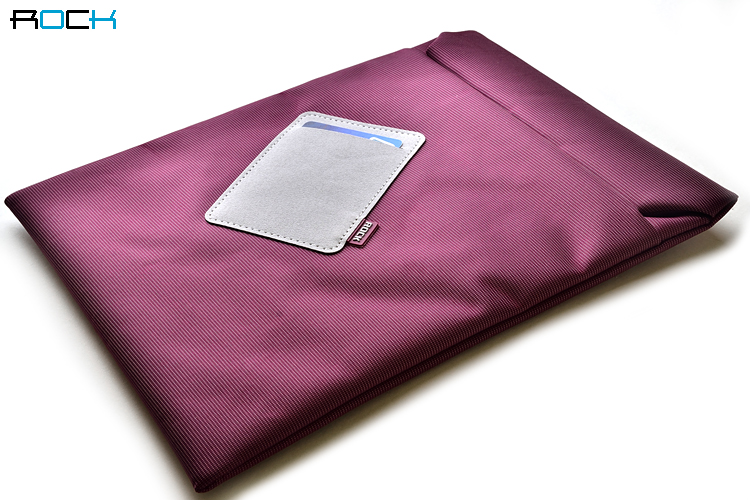 ROCK iPad 2 / The new iPad (iPad 3) / iPad 4 and PC Tablet  Sleeve Bags - Waterproof, Anti-moisture, Anti-static, Anti-Slip